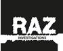 רז חקירות Logo